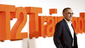 """T2 Trainspotting"" feiert in Edinburgh Premiere"