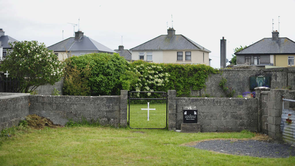 Investigation at Tuam Mother and Baby Home