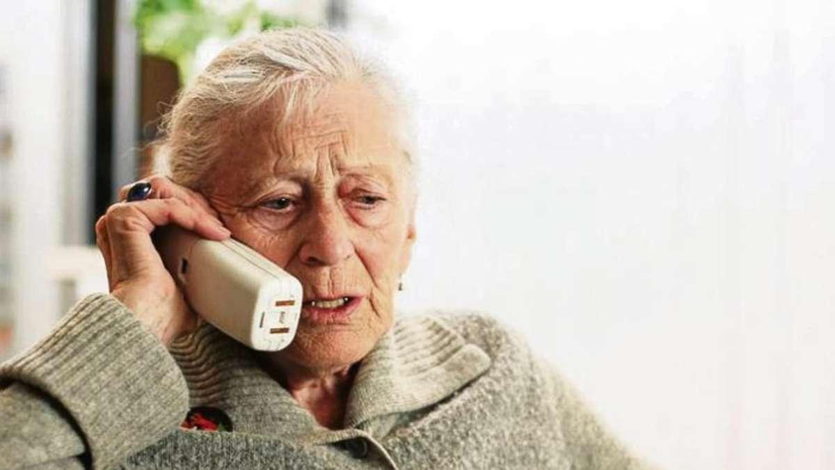Gewinnbenachrichtigung Per Telefon
