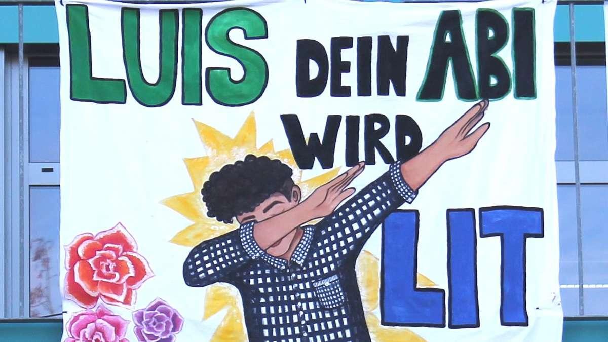 Abiturplakate