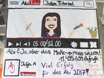 Abi Plakate Themenseite