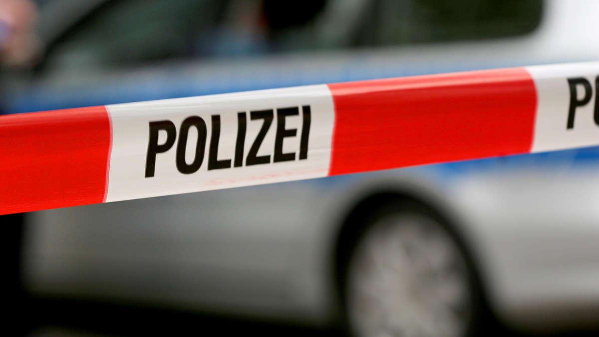 Dieburg Polizei