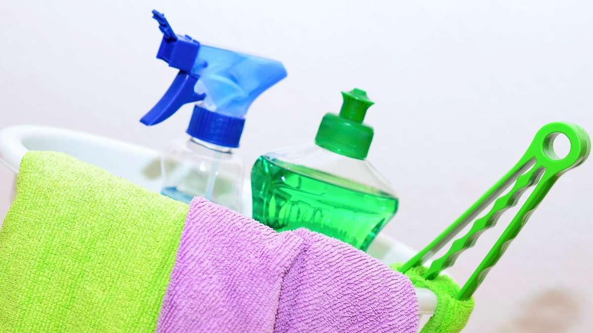 schon wieder schmutz so bleibt die wohnung l nger sauber wohnen. Black Bedroom Furniture Sets. Home Design Ideas