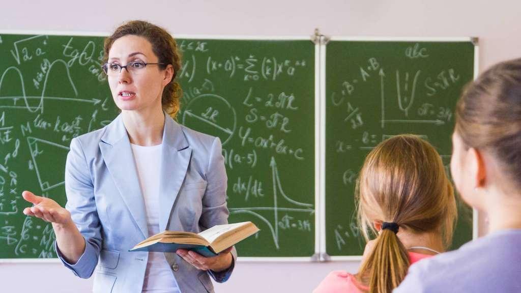 Montag startet wieder die Schule: Das ist Lehrern wirklich