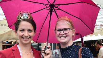 Fotos: 26. Neu-Isenburger Weinfest