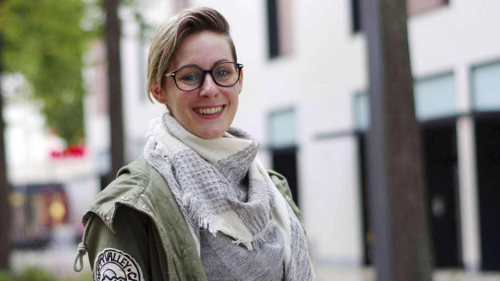Julia Geberth Aus Hanau Hat Hautkrebs Im Endstadium Mit Ihrem Blog