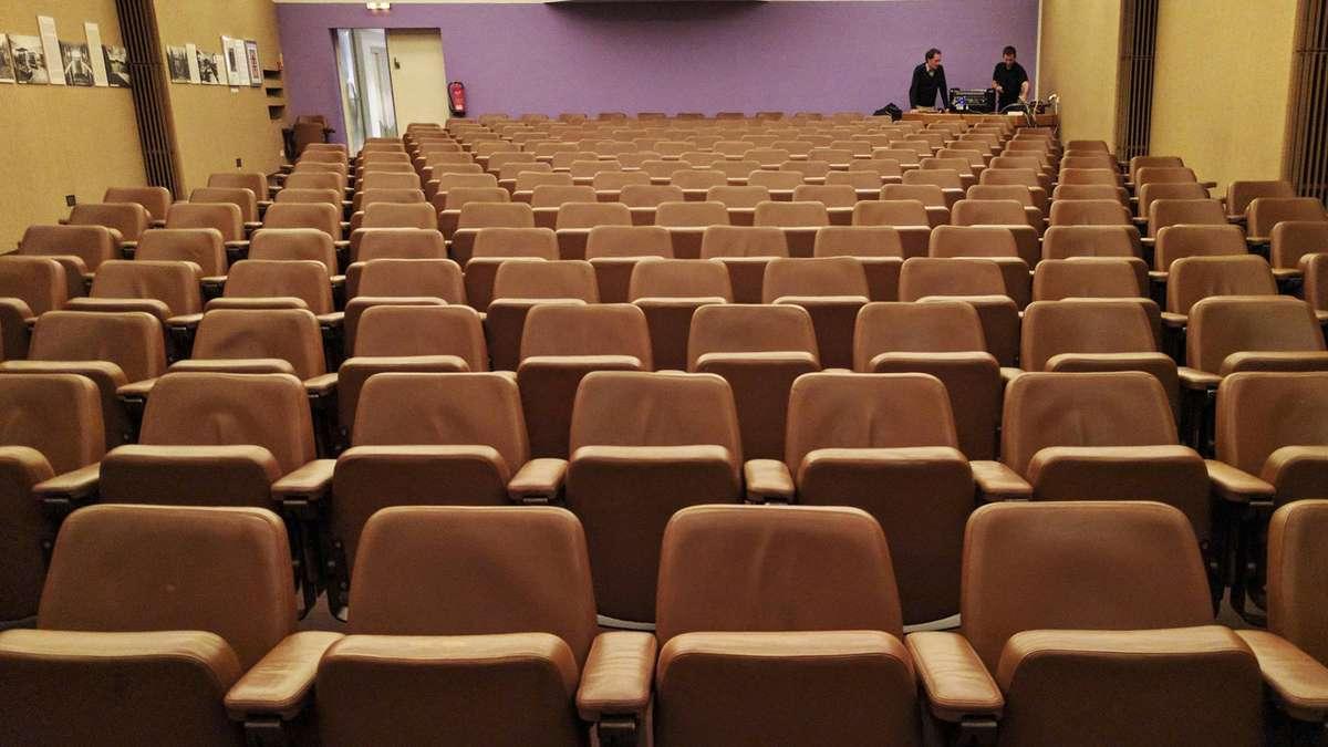 Kino Offenbach
