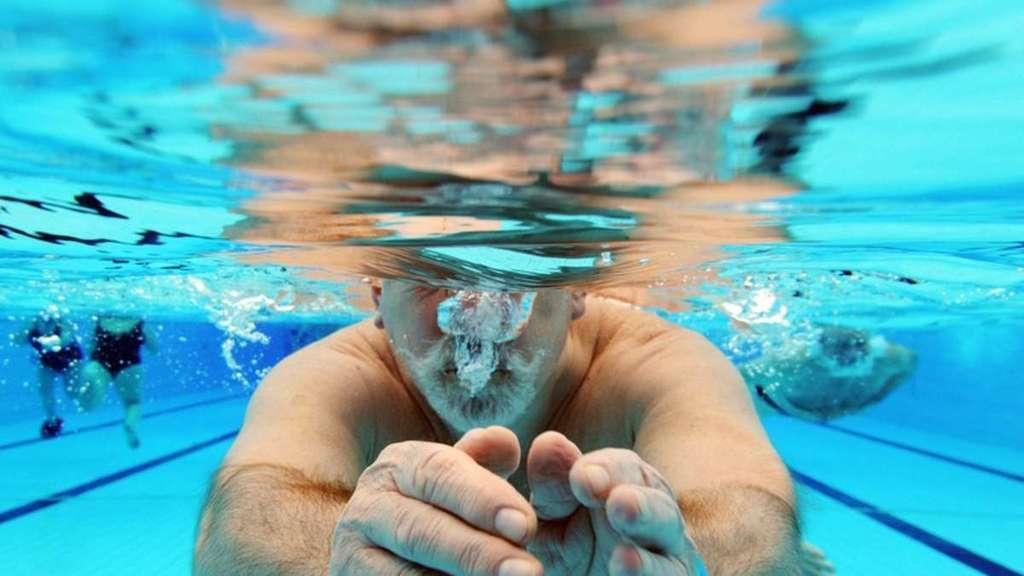 Schwimmen Und Wellness Bald In Drei Neuen Bädern