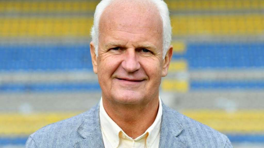 Bernd Stange wird Nationalcoach in Syrien.