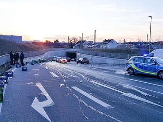 Unfall Bad Vilbel Heute