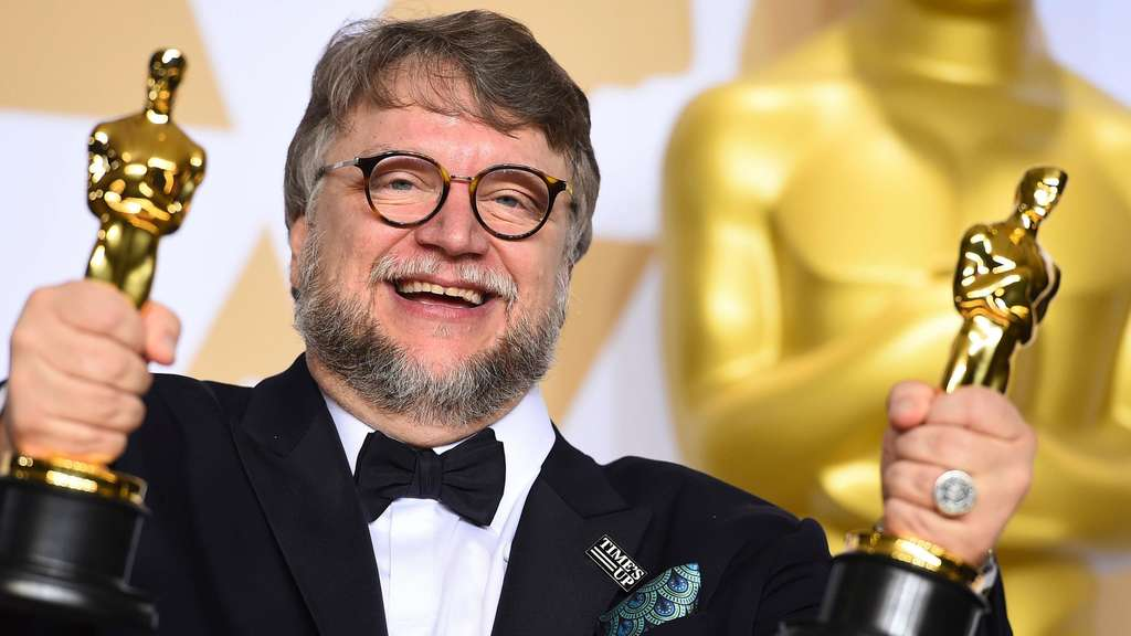 """The Shape of Water"" triumphiert bei den Oscars"