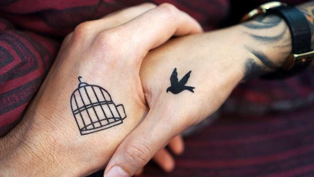 Tattoo Schmerzen Wo Sind Sie Am Heftigsten Lifehacks