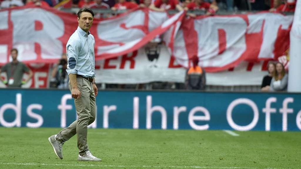 Trainer Fans Kovac Die Hat Eintracht Niko Verloreneintracht v8Nwmn0O