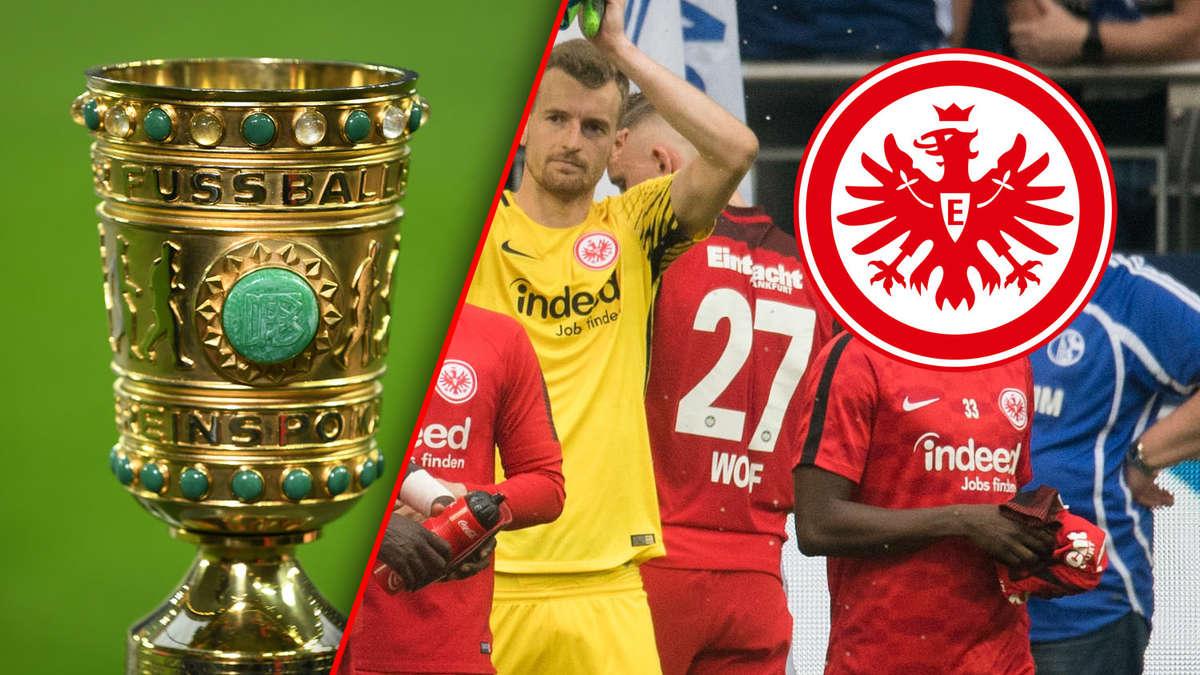 Dfb Pokal Finale Liste