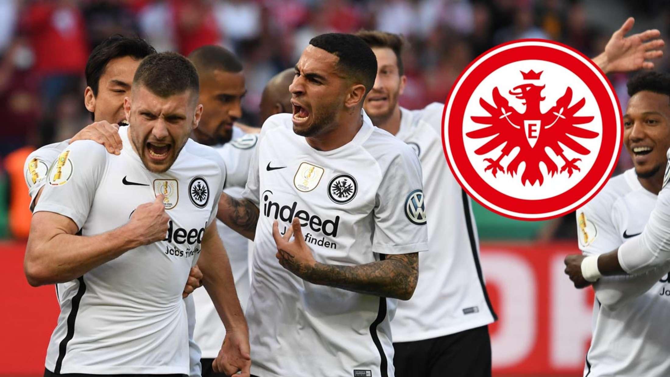 Eintracht Frankfurt Wechselgerüchte
