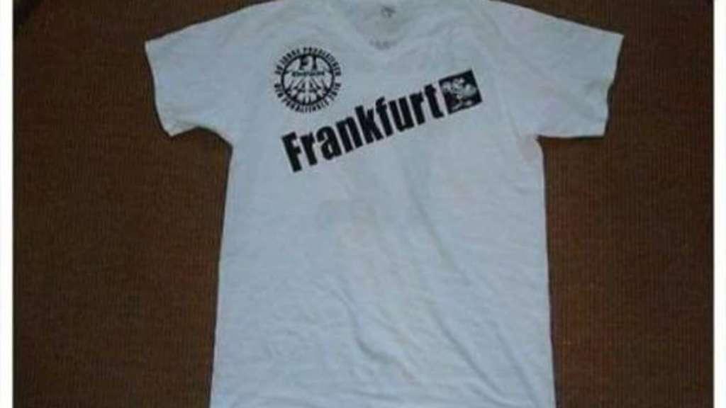 Eintracht Pokal Shirts Sorgen Für ärger Bei Fans Eintracht