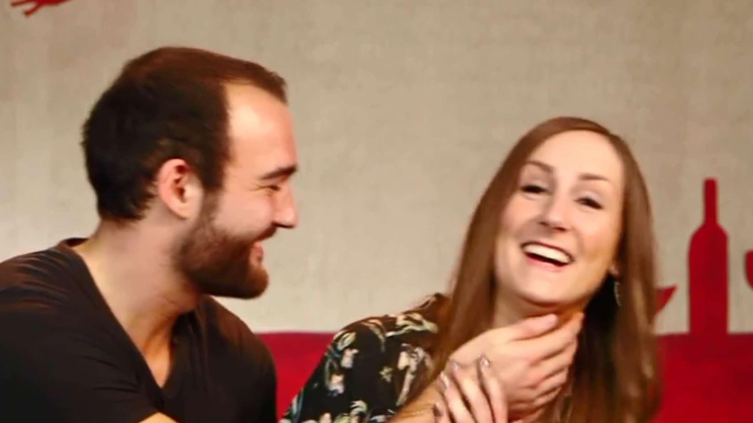 pittsburgh Dating-App