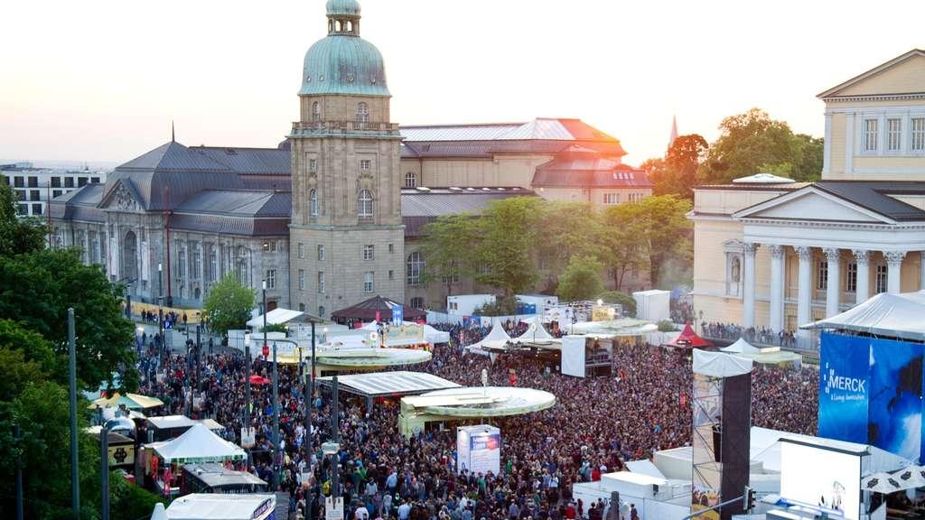 Veranstaltungen In Hessen Am Wochenende