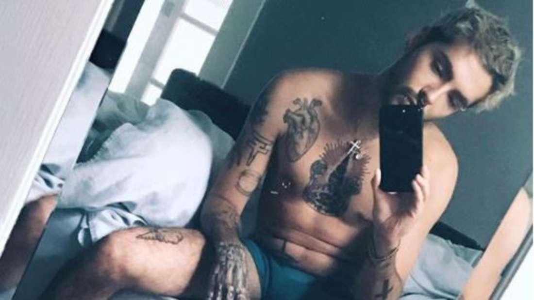 Bill Kaulitz in großer Trauer um besten Freund - sein Herz tut weh