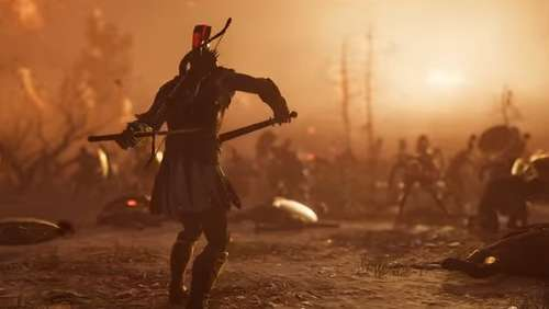 E3: So spektakulär wird Assassin's Creed Odyssey