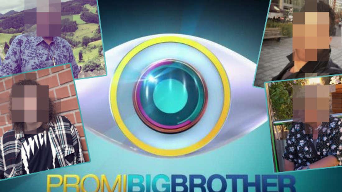 """""""Promi Big Brother"""" 2018: Diese Stars haben bereits unterschrieben"""