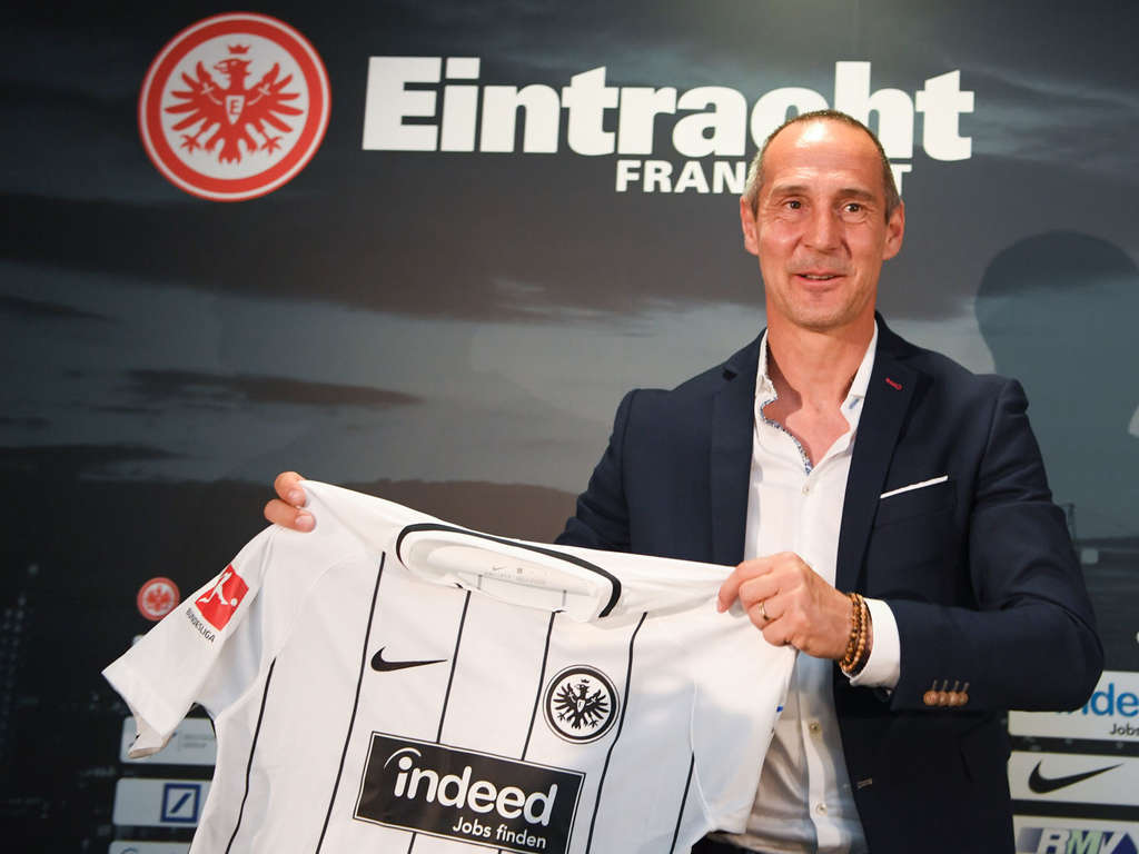 Neues Eintracht Trikot Es Gibt Einen Grossen Haken Eintracht