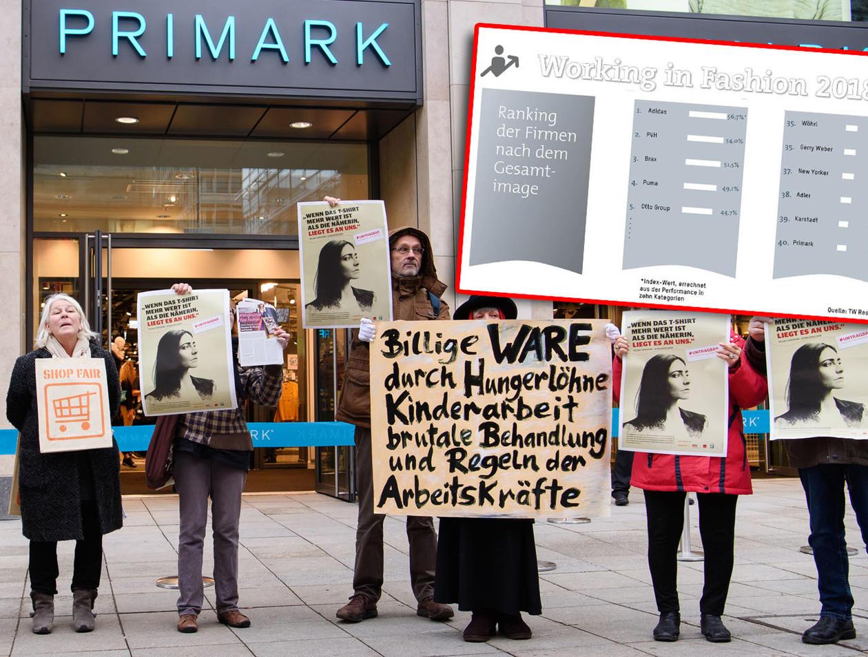 Weiterstadt primark