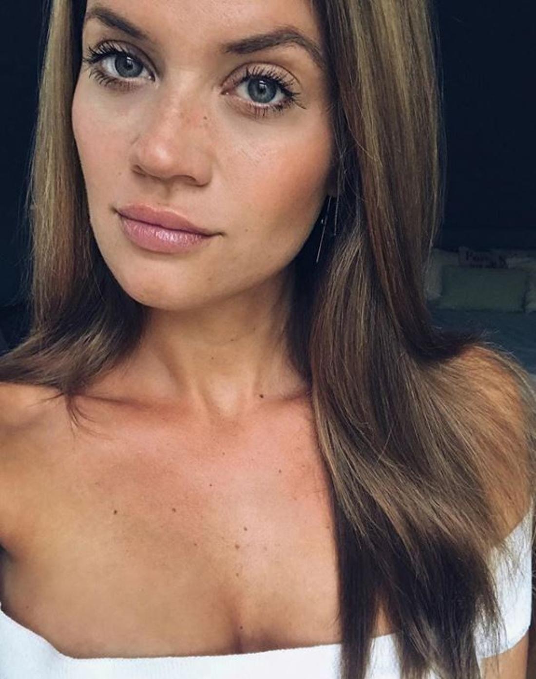 So heiß ist die neue Bachelorette Nadine Klein (32)