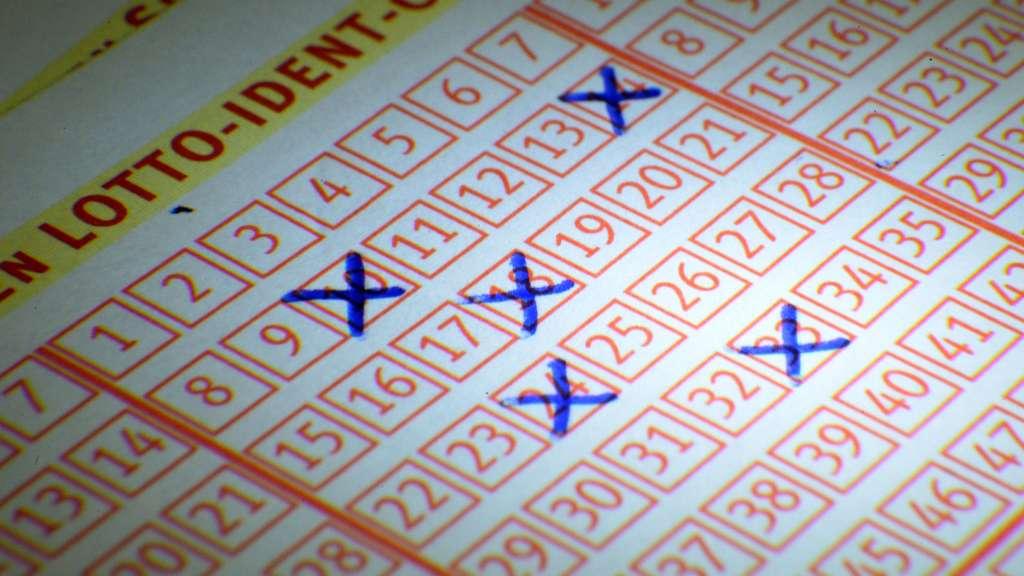 Lotto Jackpot Hessen