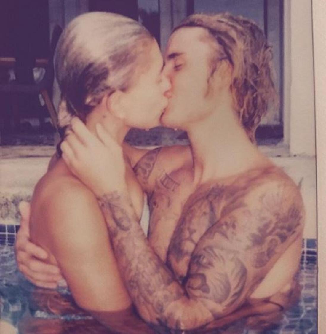 Heftig! Hat Hailey Baldwin es nur auf Justin Biebers Vermögen abgesehen?