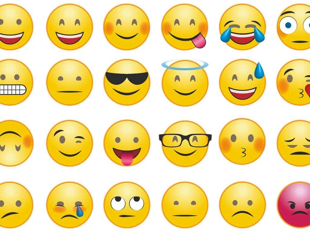 Peinlich Diese Emojis Nutzen Wir Alle Falsch Hier
