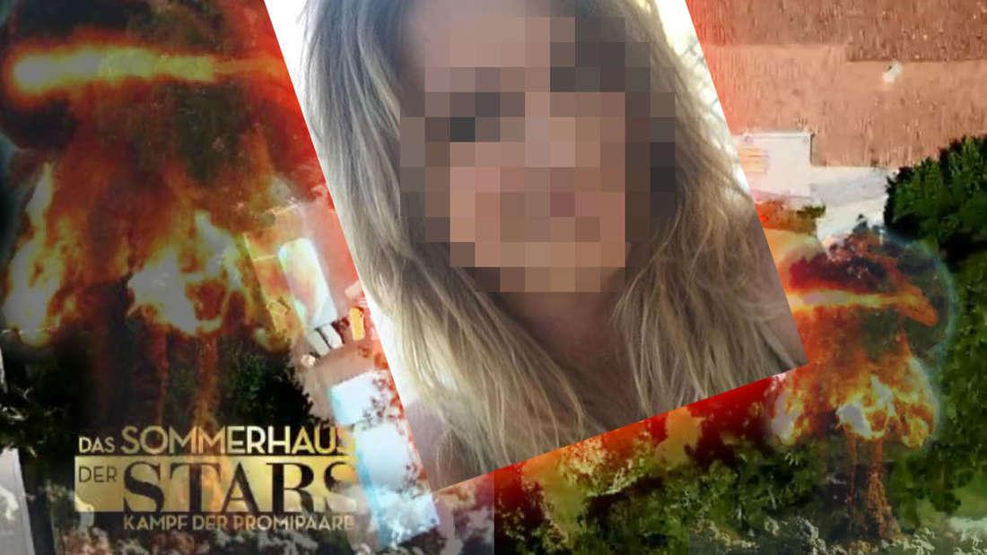 """Das """"Sommerhaus der Stars"""" geht in die vierte Runde. Diese Ex-Kandidatin erhielt eine Horror-Diagnose."""