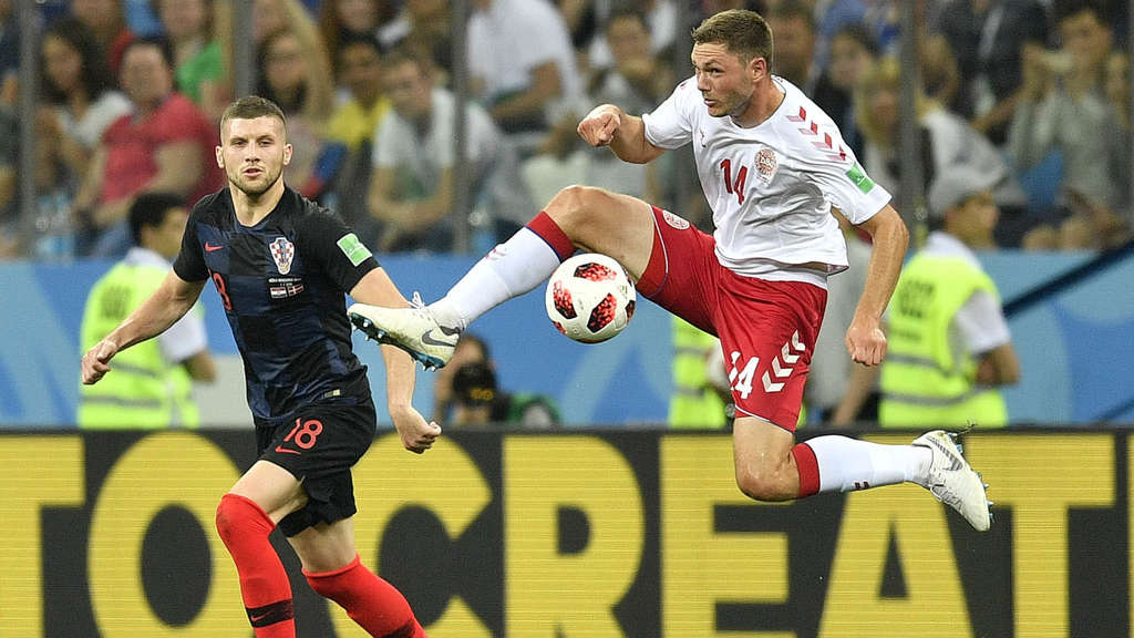 Kroatien Dänemark Tipp