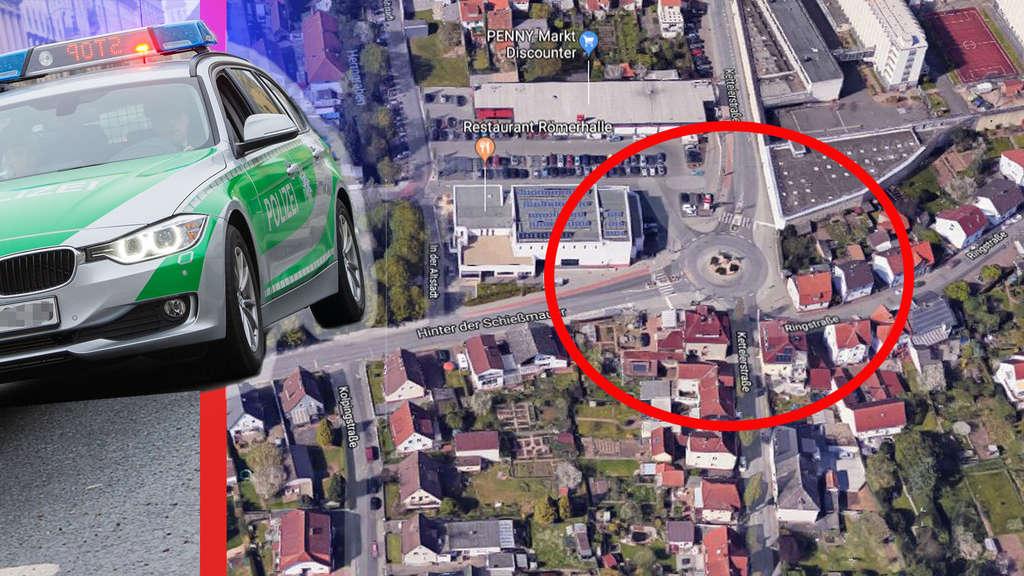 Polizei Darmstadt Dieburg