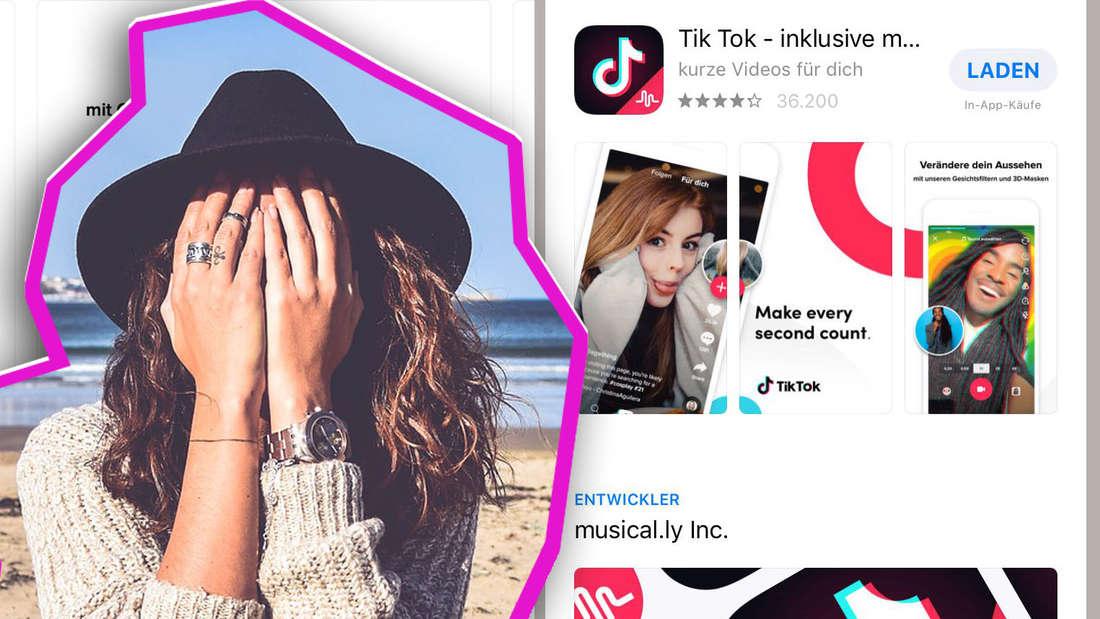 Musically ist tot und heißt jetzt Tik Tok: Doch warum? Das ändert sich jetzt für Fans der Musik-App.