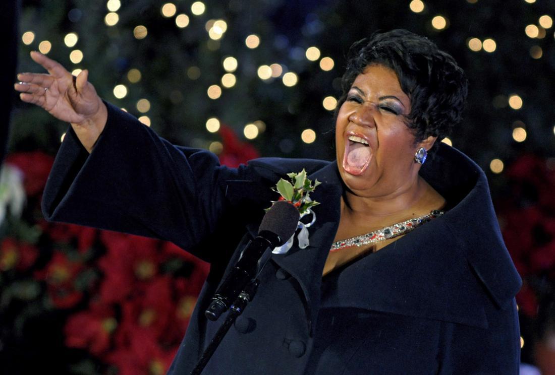 Soul-Legende Aretha Franklin (76) liegt wohl im Sterben - Die Familie der Sängerin hat eine große Bitte an die Fans.