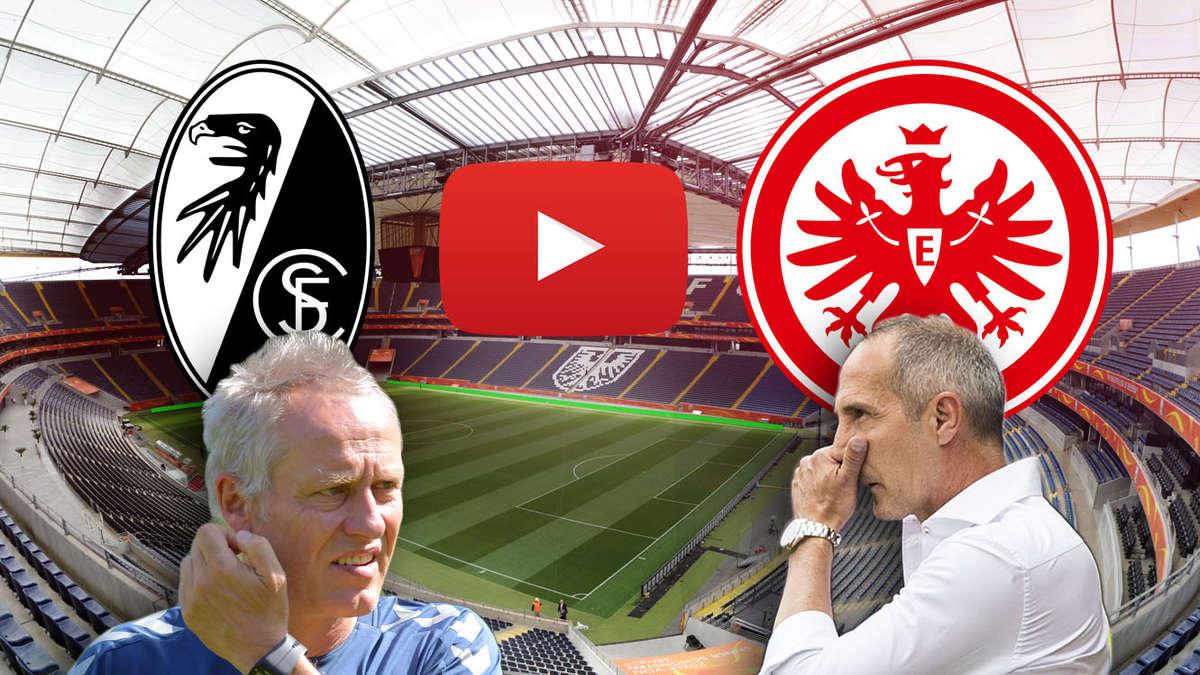 Eintracht Frankfurt Im Free Tv