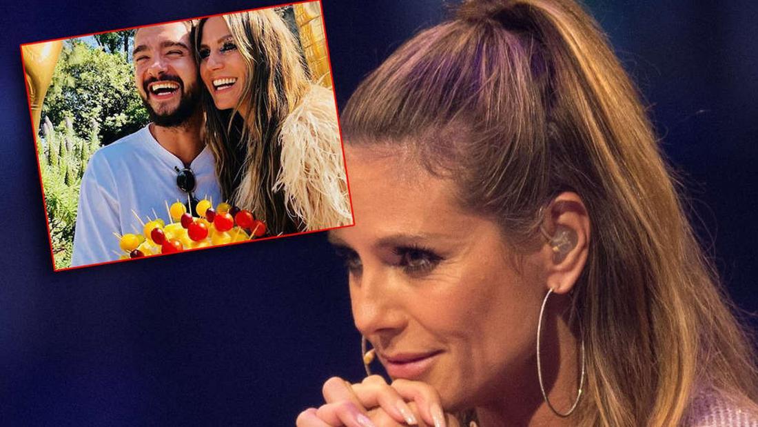 Immer wieder gab es Gerüchte um eine mögliche Trennung bei Heidi Klum und Tom Kaulitz.