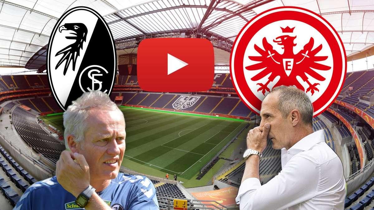 Eintracht Frankfurt Sc Freiburg