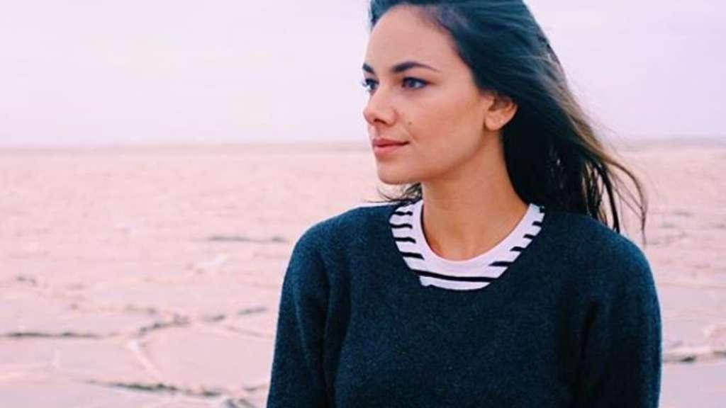 Gzsz Hammer Kommt Jasmin Zurück Janina Uhse Spricht Jetzt Klartext