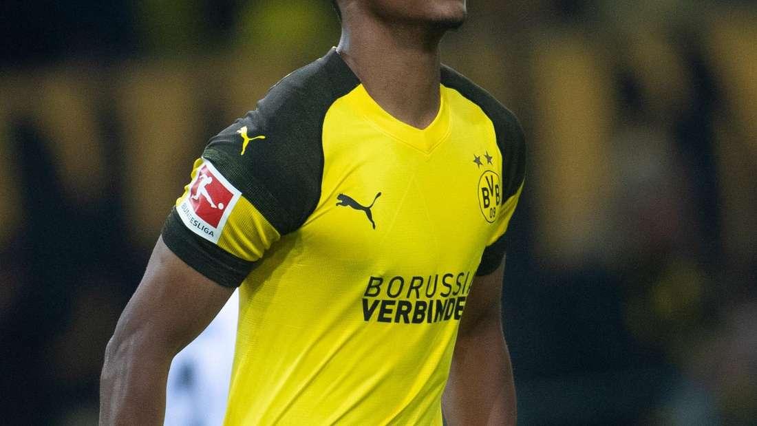 Bilder zu Eintracht Frankfurt: Niederlage in Dortmund