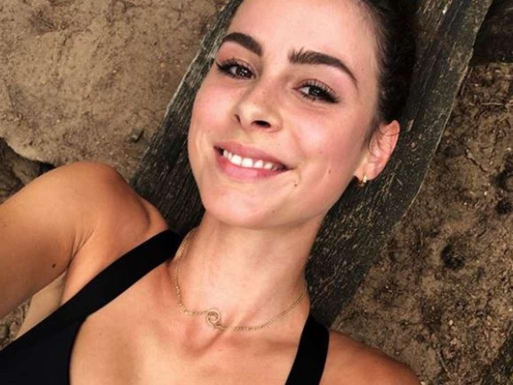 Lena meyer landrut nackt mykonos