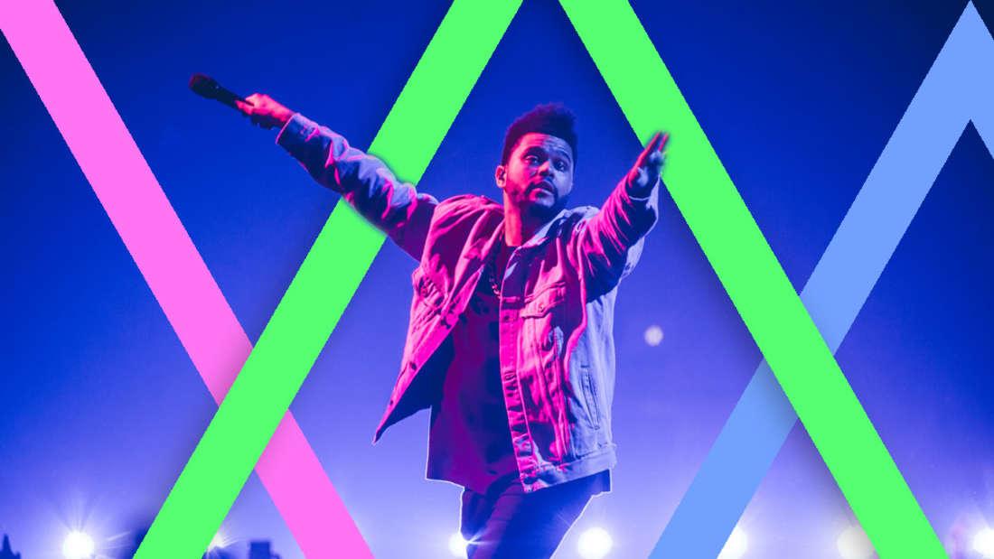 Sänger The Weeknd (28) wird verklagt - der Grund für die Klage schockiert seine Fans.
