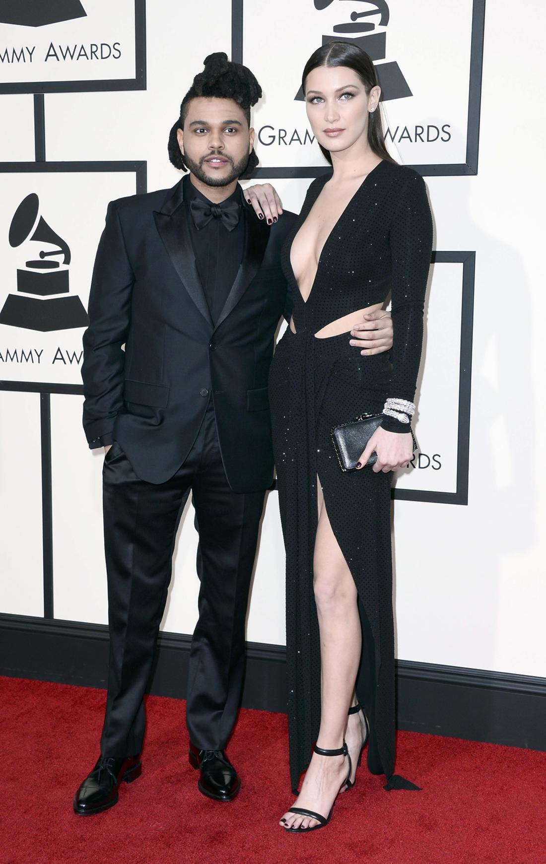 The Weeknd und Supermodel Bella Hadid haben turbulente Jahre hinter sich.