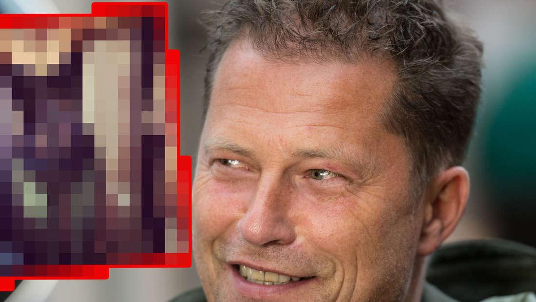 Til Schweigers neue Freundin: Pikante Fotos im Netz aufgetaucht!