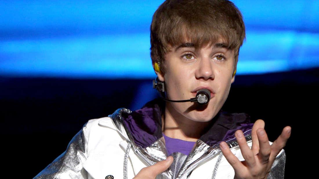 Justin Bieber macht Schluss: Diese Nachricht bricht seinen Fans das Herz