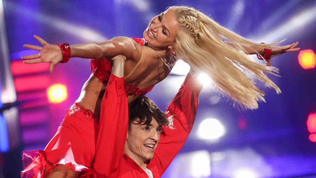 LetS Dance Sendung