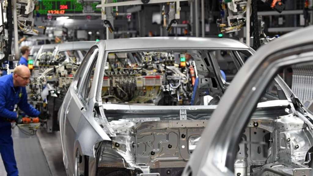 VW will neues Werk in Osteuropa