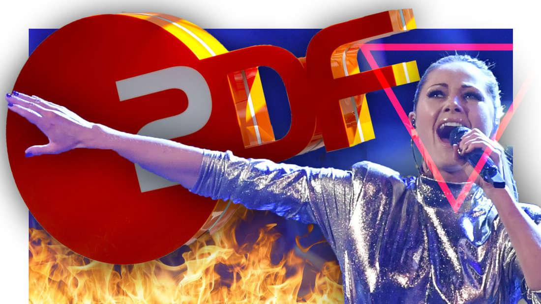 Helene Fischer bekommt eine eigene Show im ZDF.