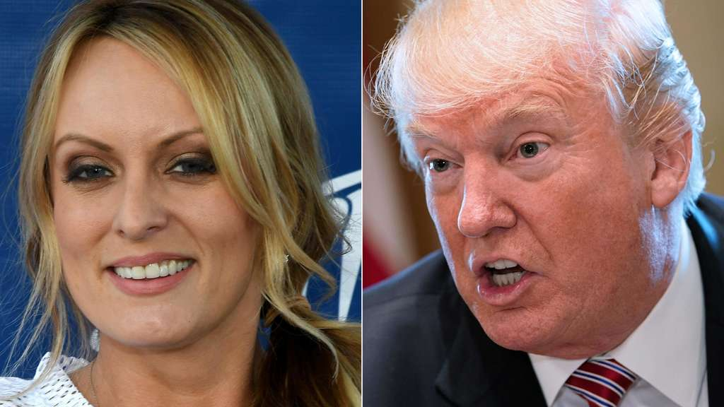 Judge orders Stormy Daniels to pay Trump nearly $300,000